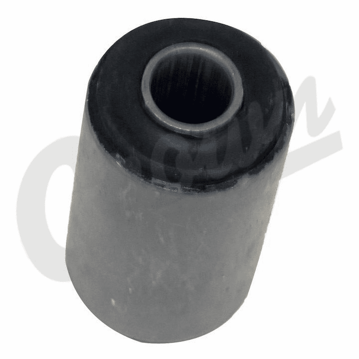 "J5355369 Leaf Spring Bushing, 1-1/2"" OD x 2-7/8"" long, 1977-1990 Jeep Grand Wagoneer SJ & J-Series Truck"