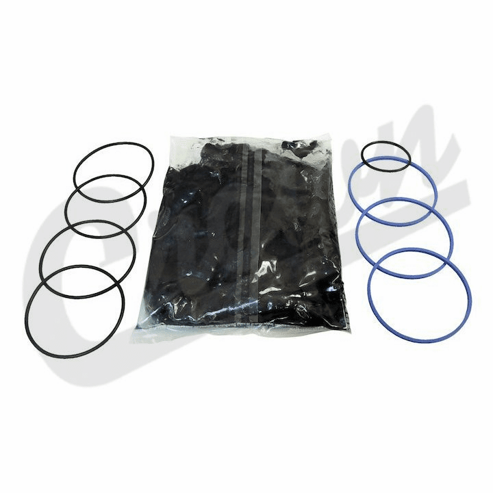 J3204833 Steering Gear Seal Kit, 1973-1991 Jeep Grand Wagoneer, Cherokee SJ, J-Series Truck with Power Steering