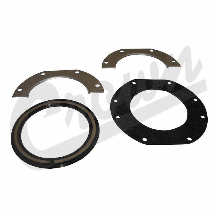 J0915664 Steering Knuckle Seal Kit, Dana Axle, 1963-1973 Jeep Commando, Wagoneer SJ, J-Series