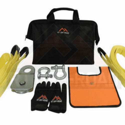 Towing & Recovery Gear