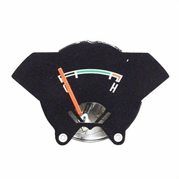 J8126928 Replacement Water Temperature Gauge, Fits 1976-1984 SJ Wagoneer, Cherokee, J-10, J-20
