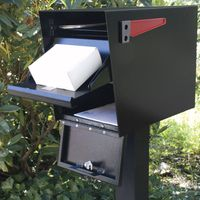 Mail Boss Package Master