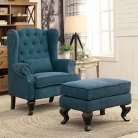 Chairs, Chaises, and Recliners