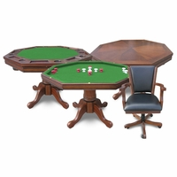 Game Tables & Multi-Games