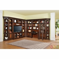 Library Wall Units on Sale