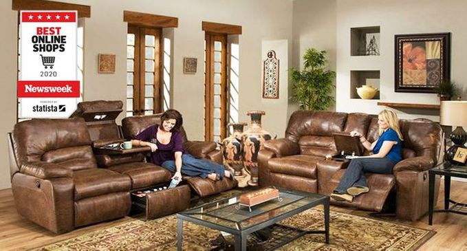 ShopFactoryDirect Casual Living Room Furniture