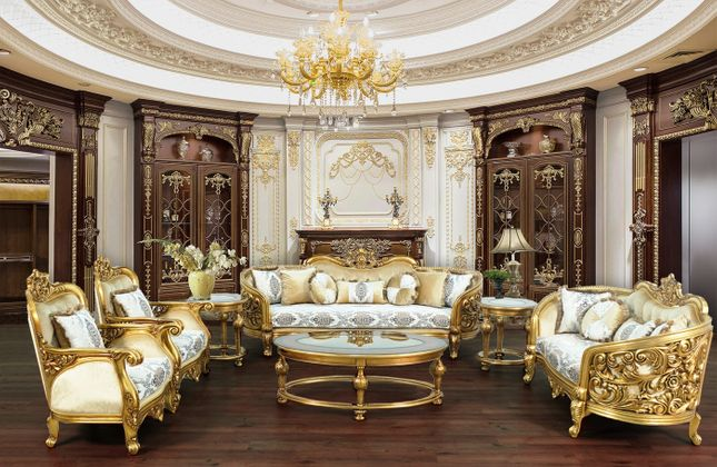 Victorian Living Room Furniture Victorian Style Sofas