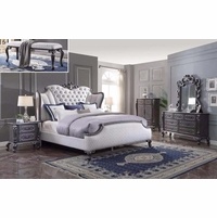 Queen Bedroom Furniture Sets King Bedroom Furniture Sets