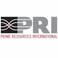 Prime Resources International