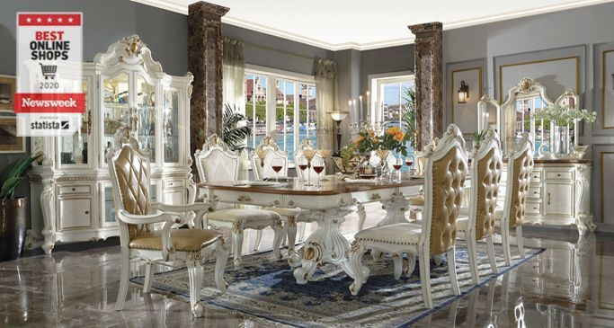 Formal Dining Room Furniture HUGE SAVINGS!