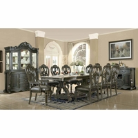 Formal Dining Room Sets Formal Dining Table And Chairs Free Shipping Shop Factory Direct