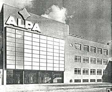 ALPA - Fine AfterShaves & Fragrances from Eastern Europe for the past 100 Years - TREMENDOUS Values at Bargain Prices