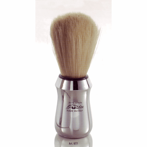 Boreal - Big PRO Sized Boar Bristle Shave Brush - Made in Italy