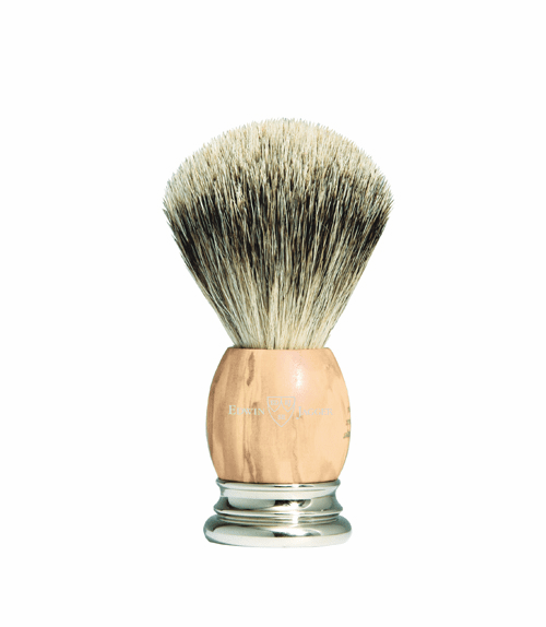 EDWIN JAGGER - 281H87 - Diffusion  Chunky Nickel Club Foot - OliveWood - Best