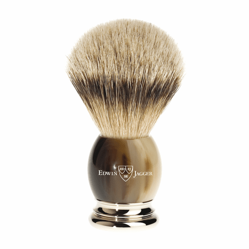 EDWIN JAGGER - 281K42 - Diffusion Chunky Nickel Club Foot - Light Horn - Best - ONLY ONE LEFT