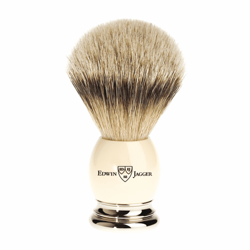 EDWIN JAGGER - 281K61 - Diffusion Chunky Nickel Club Foot - Ivory - Best