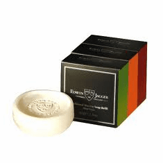 Edwin Jagger - 99.9% Natural - Shave Soap Refill 3 Packs - Save (only one 3 pack left)