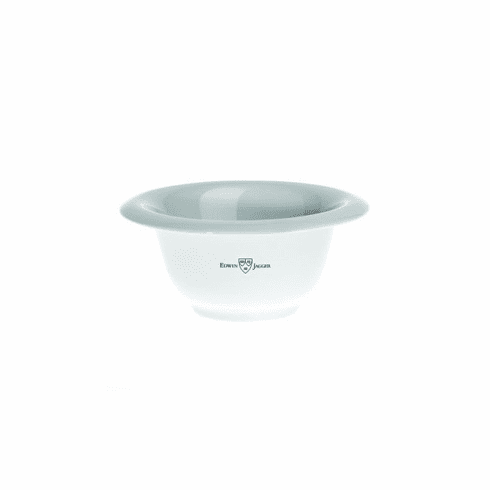 Edwin Jagger - RN1 - Georgeous White Porcelain Shaving Bowl