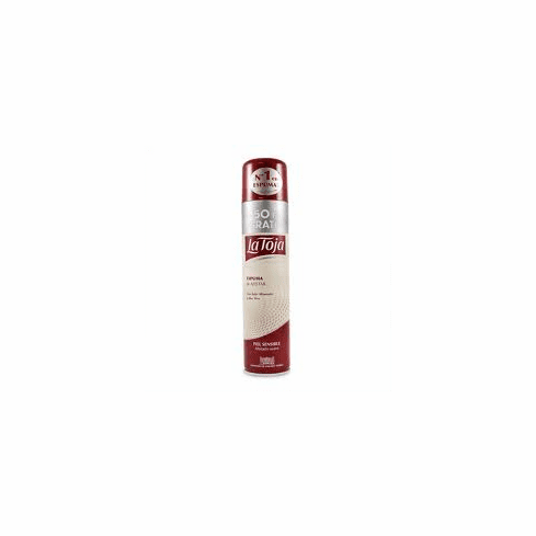 La Toja - Shave Foam - Two Formulations