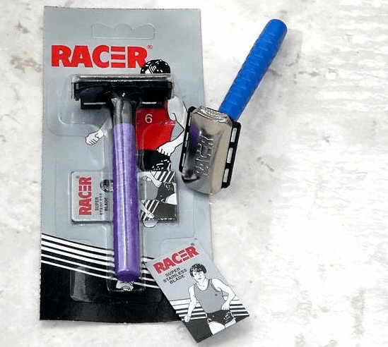 Lord RACER - Available in Four Colors