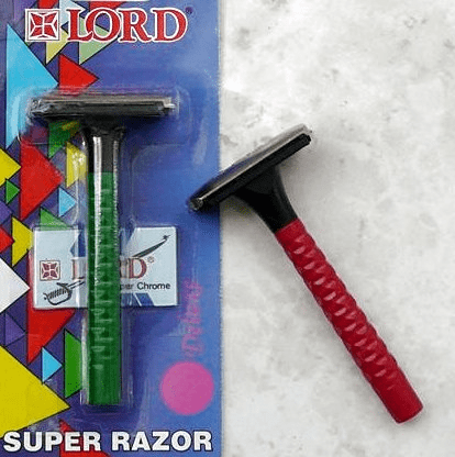 Lord SUPER  - Available in SIX Colors