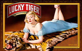 LUCKY TIGER  - Classic American Toiletries Since 1927