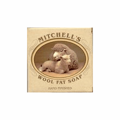 Mitchell's Wool Fat - A World Class Classic From the British Hill Country