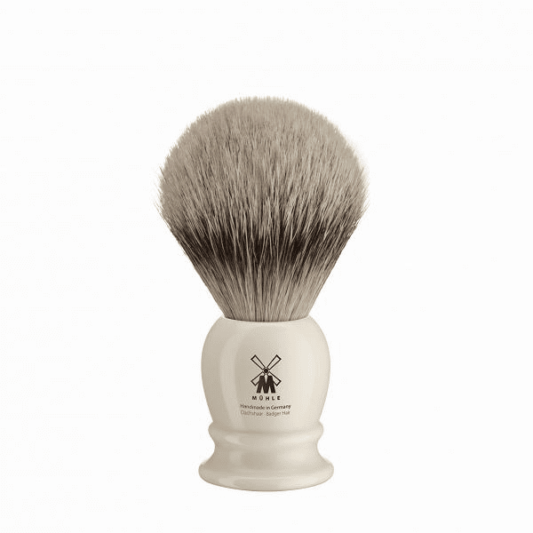 MUEHLE Classic K25 models - Only One Left - Ivory in Beautiful Super Badger
