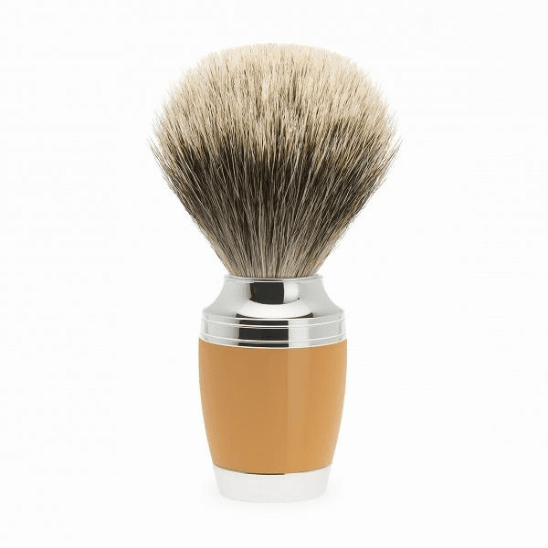 MUEHLE KOSMO Series - 281-K-74 - Fine Badger - ButterScotch