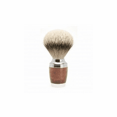 MUEHLE STYLO Series - 091-H-71 - SilverTip Badger - Gorgeous Thuja Wood
