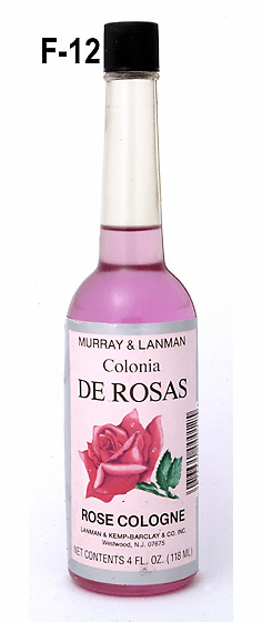Murray and Lanman - ROSE Cologne
