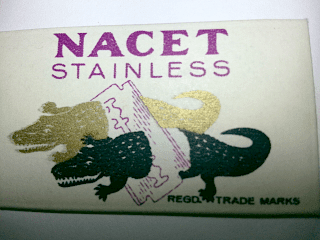 """NACET """"Stainless"""""""