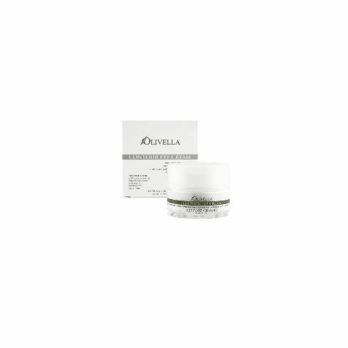 OLIVELLA Eye Contour Serum - Paraben Free - BlowOut Priced On Last Few Jars !!!! (ONLY HAVE 3 LEFT IN STOCK)