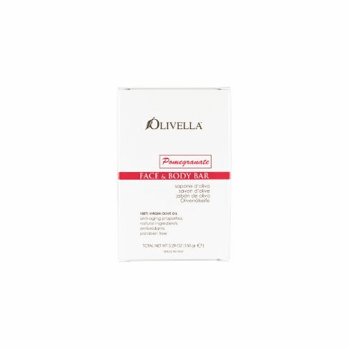 OLIVELLA Perfumed Soap Collection - 2 Sublime Scents