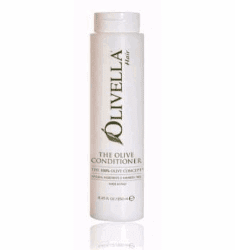 OLIVELLA Virgin Olive Oil Hair Conditioner