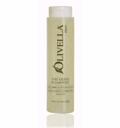 OLIVELLA - Virgin Olive Oil Shampoo