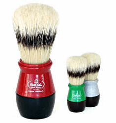 Omega #10105 - Banded Boar - Three Color Combo's