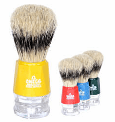 Omega #10218 - Banded Boar - Available in FIVE Colors