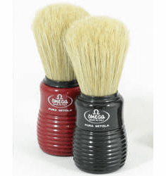 Omega 10810 - Beehive Boar -  Available in Two Colors