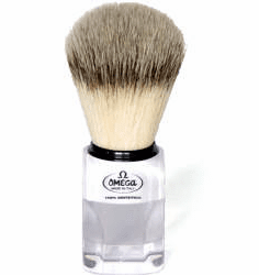 Omega 343178 - Top of the Line - Artificial Badger