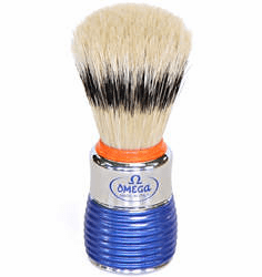 Omega #81569 - Banded Boar - Very Italian Modern Beehive with FLAIR and ELAN - Right At The Top Of Omega Boars FoodChain
