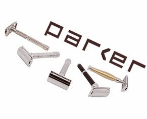 PARKER Cartridge Razor Systems