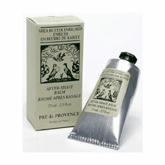 PRE DE PROVENCE - Shea Butter Enriched After Shave Balm