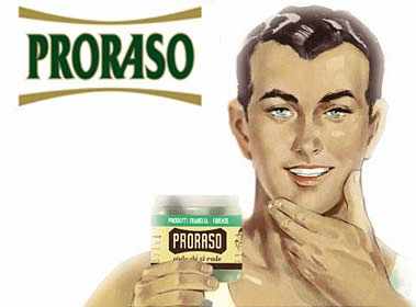 Proraso Pre And Post Shave Products