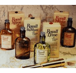ROYALL - Great Fragrances from Bermuda