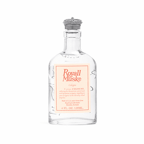Royall MUSKE - 4 oz Bottle