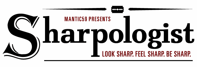 Sharpologist - Mantic's Way Cool new website - a must bookmark