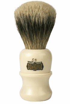 Simpson FIFTY Series  -  Best Badger (ONLY 1 59B LEFT IN STOCK)