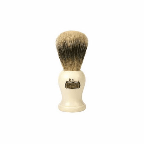 Simpson HARVARDs - Best Badger - One of the Great Beauty's of the Brush World
