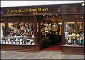 Taylor Of Old Bond Street - A London Tradition Since 1854
